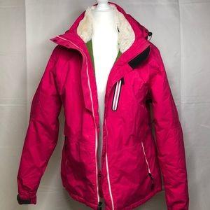 Koppen Winter Coat